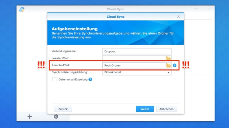 cloud-sync-synology-dsm6-7