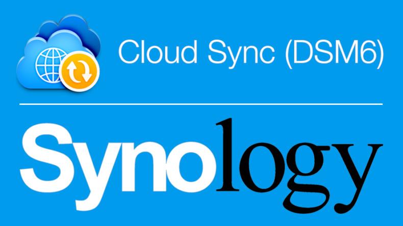 cloudsync-synology-dsm6