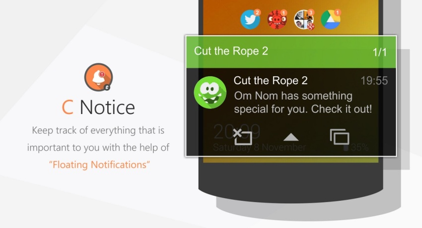 cnotice-android