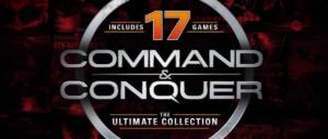"""Origin-Store: """"Command & Conquer Ultimate Collection"""" für 12 Euro"""