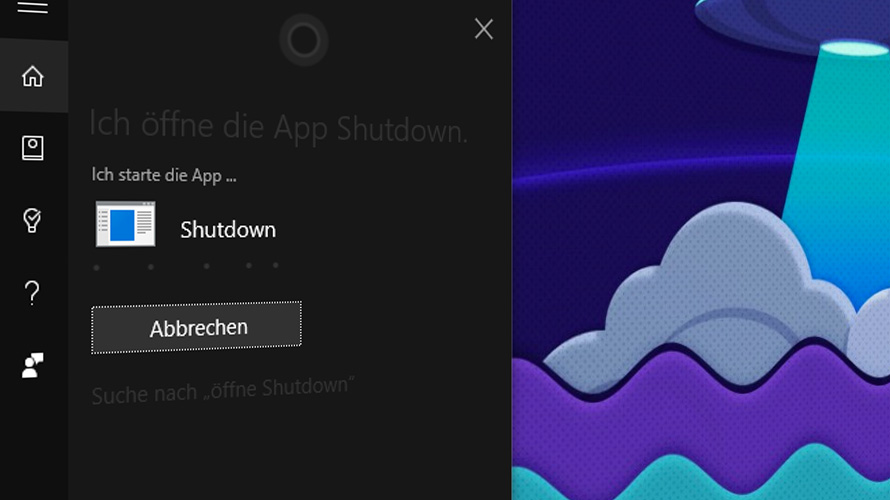 cortana-windows10-shutdown-restart
