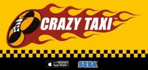 Crazy Taxi für iOS und Android derzeit nur 0,89 Euro statt 4,49 Euro