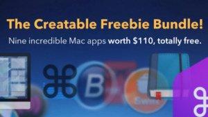 """Freebie Bundle für den Mac: 9 Apps für lau – u.a. """"Better Window Manager"""""""