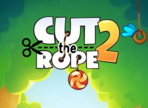 """Om Nom kehrt zurück: """"Cut the Rope 2"""" für iOS veröffentlicht"""