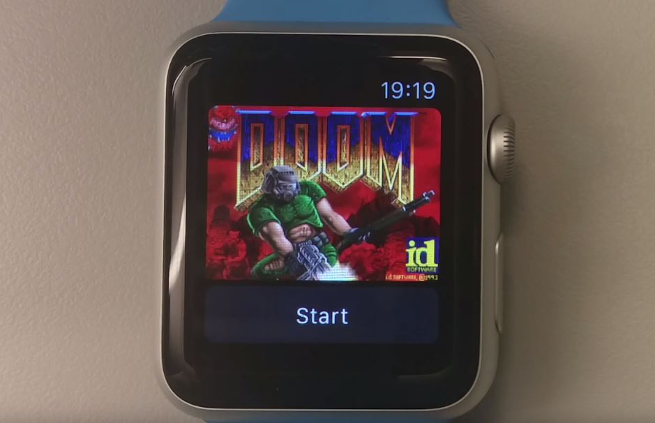 doomapplewatch