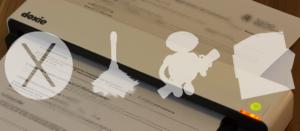 Doxie Go: Dokumente automatisch auf den Mac schieben, umwandeln und in der Cloud speichern