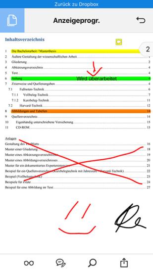 dropbox-ios-pdf-dokumente-bearbeiten