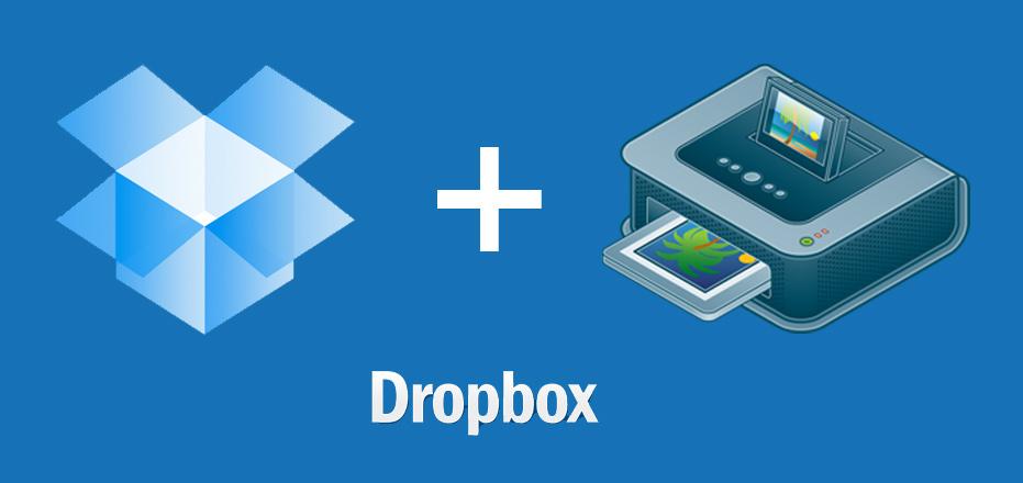 Drucken mit Dropbox - auch vom iPhone und iPad aus