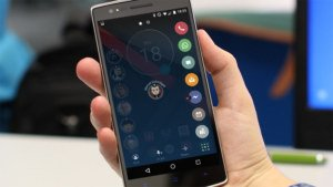 Drupe für Android: Schnellzugriff auf wichtige Kontakte und Interaktionen