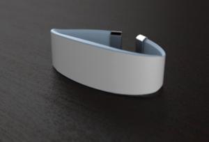 TapTap: Das Armband für Pärchen, das Berührungen übermittelt