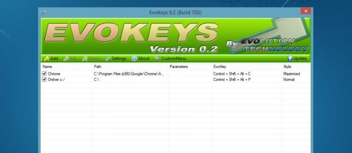 evokeys1