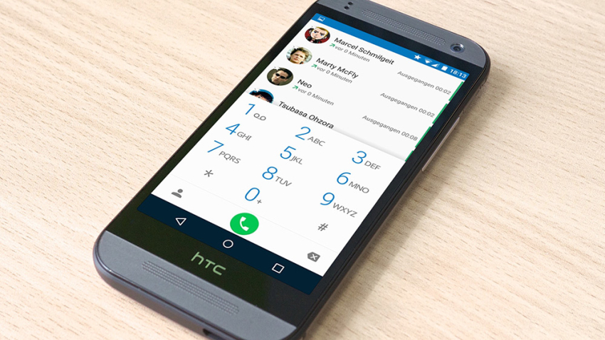 exdialer-android