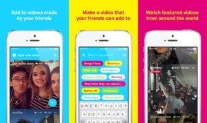 Riff von Facebook ermöglicht gemeinsame Videos