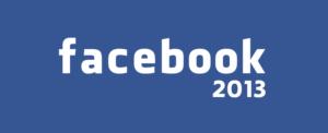 Der Facebook Jahresrückblick 2013, inklusive persönlicher Übersicht
