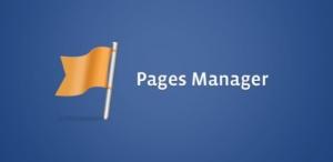 Facebook: Seitenmanager-App für iOS nun im App Store