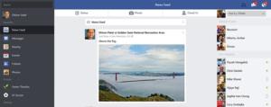 Facebook-App für Windows 8.1 erhält umfangreiche Funktionsaufwertung