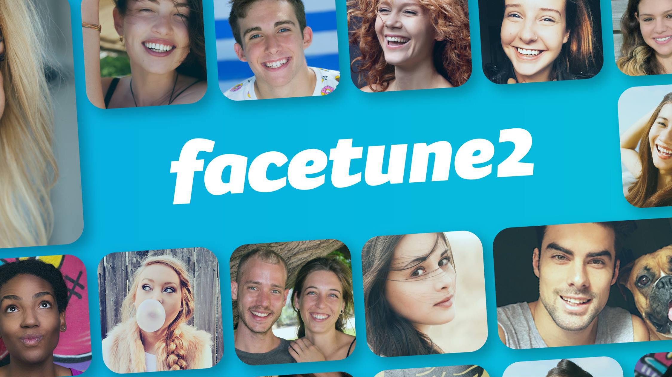 facetune2