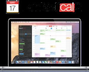 Fantastical 2 für OS X veröffentlicht: Sau gut gelungen. Sau teuer.