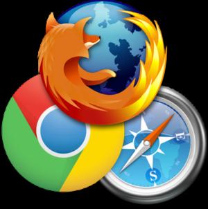 Webdesign-Kurztipp für den Firefox: Schriften auf Webseiten weicher darstellen