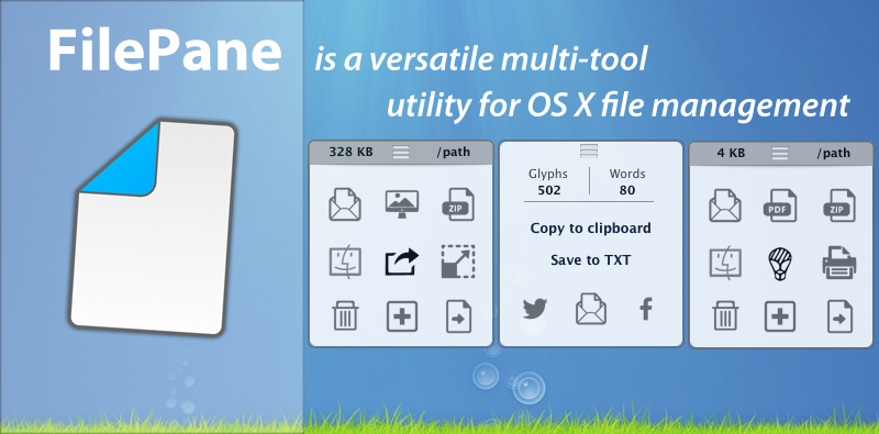 filepane-mac