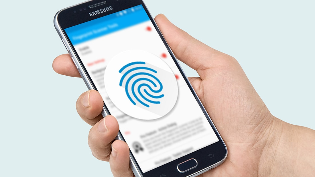 fingerprint-scanner-tools-android