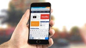 Firefox für iOS: Mozilla lädt zum Betatest des mobilen Browsers