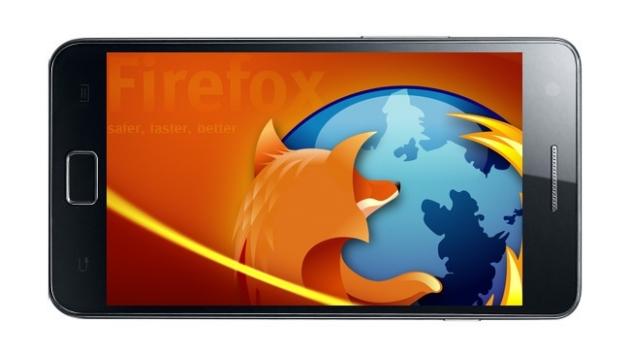 Chromecast Für Firefox