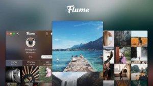 Flume: Optisch gelungener Instagram-Client für den Mac