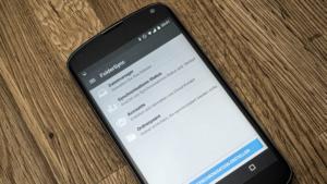 FolderSync für Android hält Ordner mit diversen Cloud-Diensten synchron