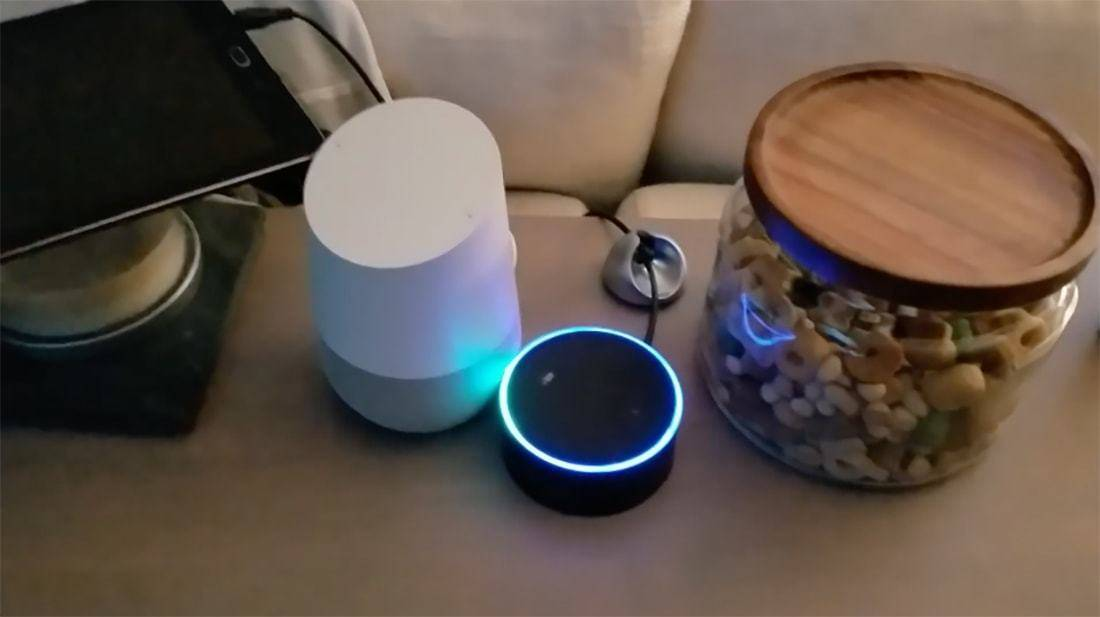 friday-fun-google-home-und-amazon-echo-in-einer-dauerschleife