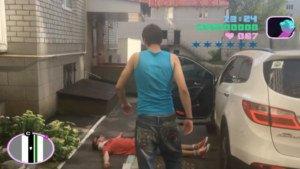 [Friday Fun] GTA Kursk City: Fans stellen Grand Theft Auto nach
