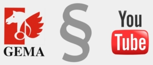 Unterlassungsklage der GEMA erreicht Google – aber nicht YouTube