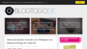 """Browser-Erweiterung """"CookiesOK"""": Cookie-Hinweise automatisch abnicken"""