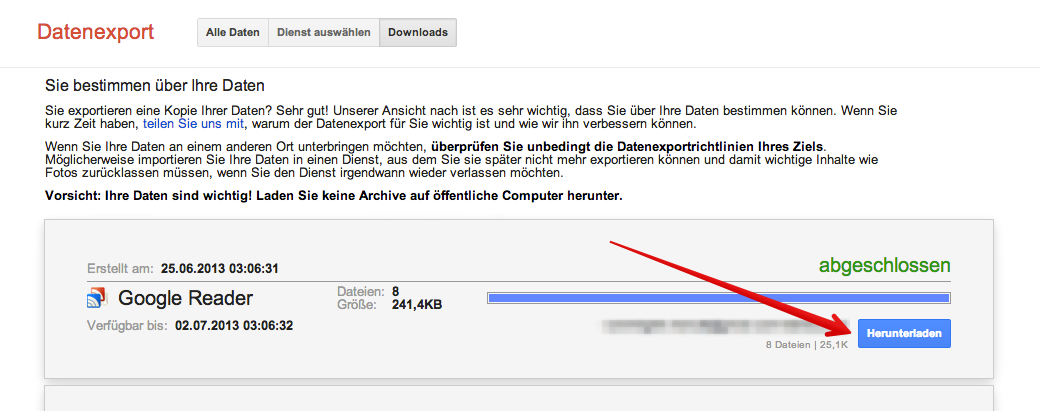 Google Datenexport 2013-06-25 03-07-07