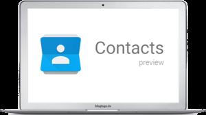 Google: Neue Kontaktverwaltung kann Google+-Kontakte nun ausblenden