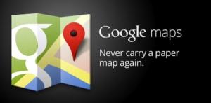 Google Maps erhält dickes Update für Android und iOS