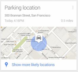 googlenowparkplatz