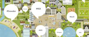 Google veröffentlicht Informationsseite zur Bundestagswahl 2013