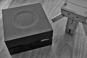 Gramofon: Streamingbox für Spotify & Co. mit FON-Router ausprobiert
