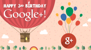 Google+, drei Jahre später: Der kleine Zombie in der großen Google-Bubble