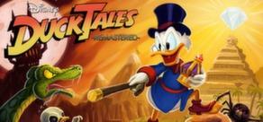 """Uhuhu: """"DuckTales: Remastered"""" via Steam für Windows für 4 Euro"""