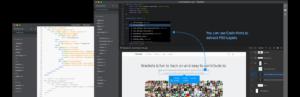 """Brackets: Open-Source Editor in Version 1.0 veröffentlicht, """"Extract for Brackets"""" erzeugt CSS aus Photoshop-Dateien"""