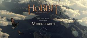 Chrome-Experiment: Der Hobbit – Smaugs Einöde