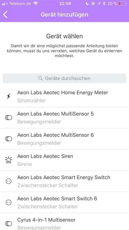 Homee Im Test Modulare Smart Home Zentrale Fur Z Wave Zigbee Und