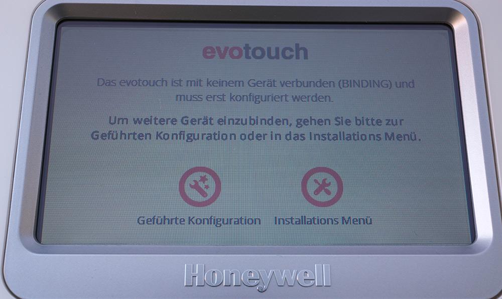 Honeywell Evohome im Test: Intelligente Heizungssteuerung mit App ...