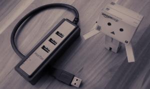 Ausprobiert: HooToo USB 3.0 3 Port Hub mit Gigabit-Netzwerkadapter