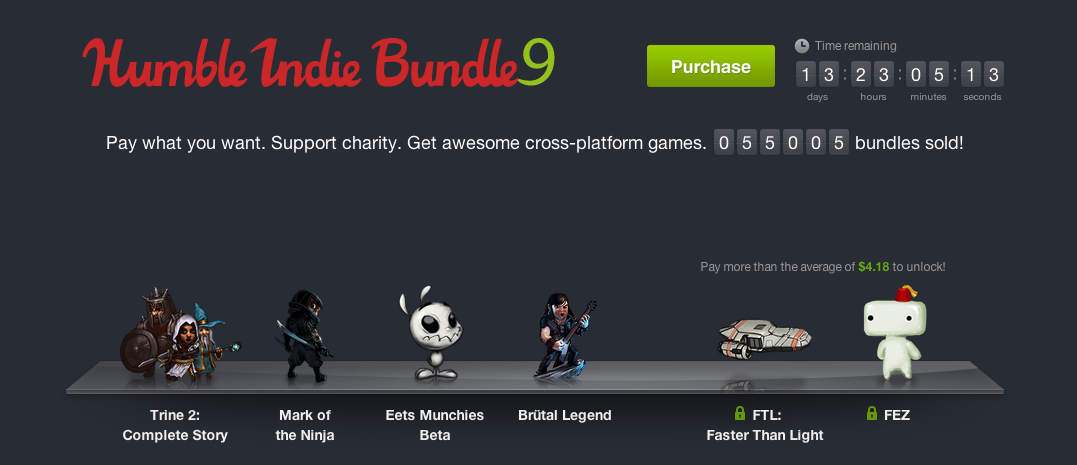 Humble Indie Bundle 9 (pay what you want and help charity) 2013-09-11 20-54-47