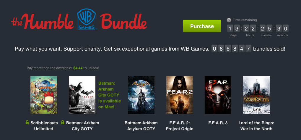 Humble WB Games Bundle (pay what you want and help charity) 2013-11-05 21-34-31