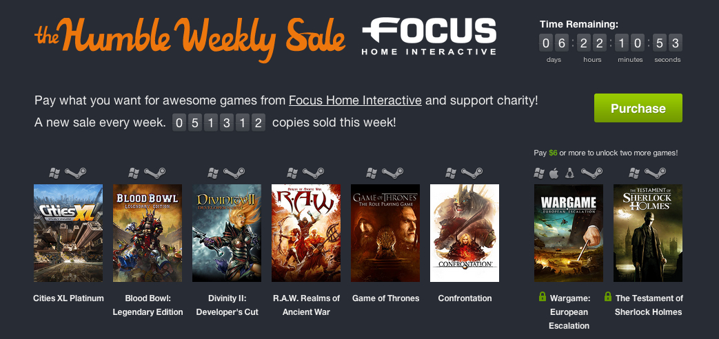 Humble Weekly Sale: Focus Home Interactive (pay what you want and help charity) 2013-10-10 21-49-07