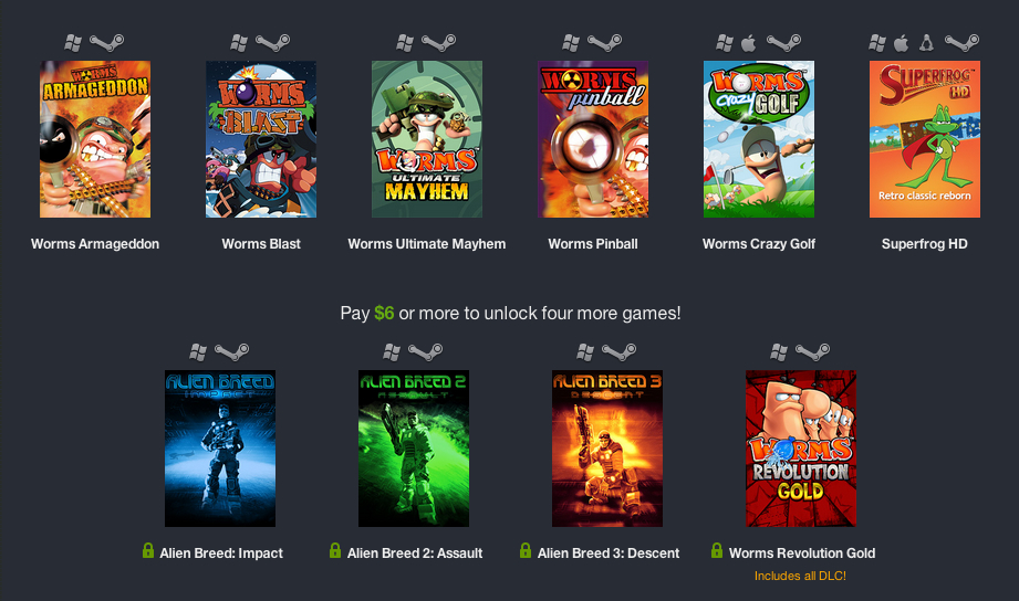 Humble Weekly Sale: Team 17 (pay what you want and help charity) 2013-10-31 21-43-51